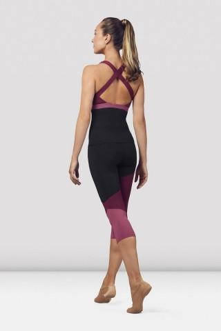 Blochsport-capri-pink-back